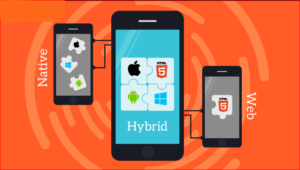 Mobile Apps type