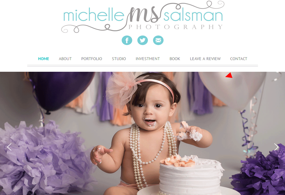 Michelle Salsman Photography