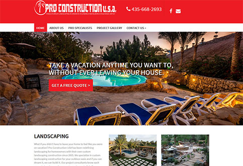 Pro-Construction USA